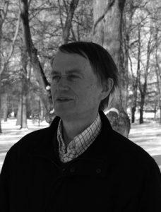 Anders Edling, författare