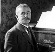 Emil Sjögren, tonsättare
