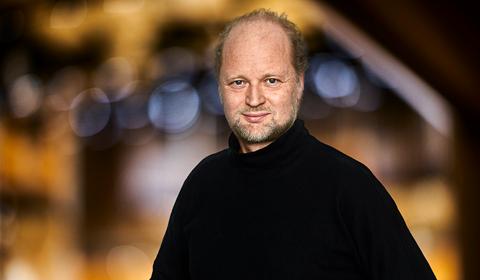 Joakim Svenheden
